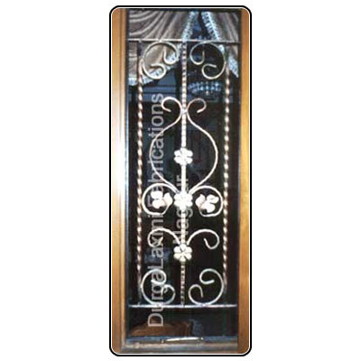 Window Grill - Royal Beauty Window Grill Manufacturer from Nagpur
