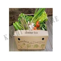 Vegetable Cartons