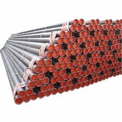 Nickel Alloy ERW Pipes