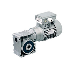 Geared Motor Drive Unit