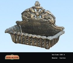 Cast Iron Decorative Item