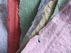 Eco Friendly Handmade Copy Papers