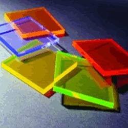 Acrylic Sheets - Acrylic Plastic Sheets Wholesale Trader from Delhi
