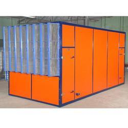 Prefabricated Air Washer