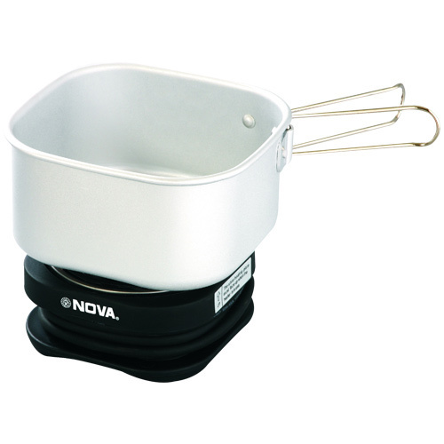 Travel Cooker (TC-1550)