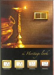 Heritage Look Switches
