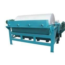 Iron Ore Magnetic Separators