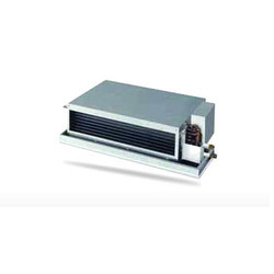 Low Static Pressure Type Air Conditioners
