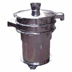 Vibrosifter Mechanical
