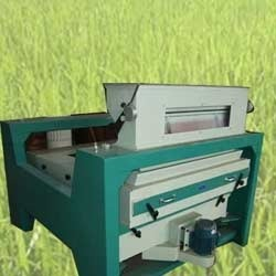 Rotary Rice Sieve