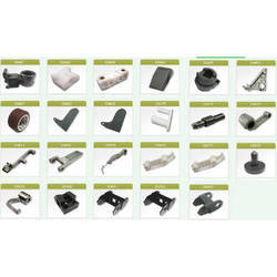 Replacement Spares for Marzoli Ring Frame
