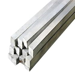 Metal Square Bar