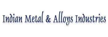 Indian Metal & Alloys Industries