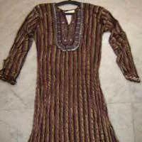 Silk Kurti