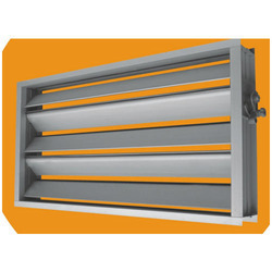 Air Conditioning Dampers