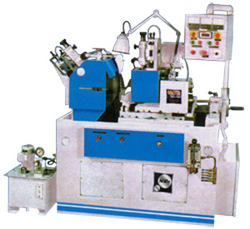 Centreless Grinding Machine