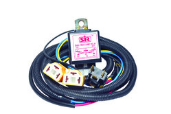 Bai-226 Hl Wiring Harness Running (Car & Jeep)