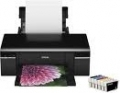 Printer (Epson Stylus Photo T-60)