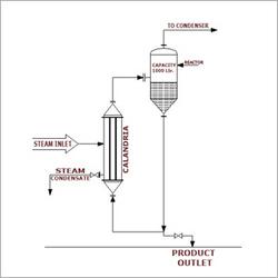 Natural Circulation Evaporators