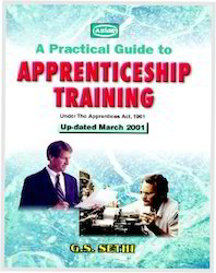 Practical Guide To Apprenticeship Training