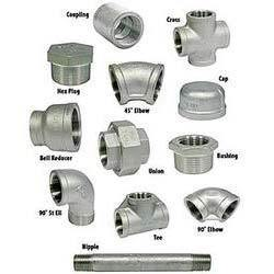 SS 309 Forged Fittings