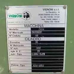 IInd factory-Vignoni, Jumberca, Metina, Metex 1