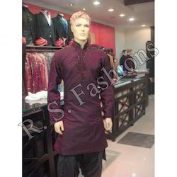 Designer Kurta With Patiala Salwar
