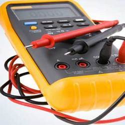 MultiMeter Calibration