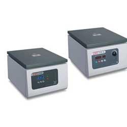 Brushless & Microprocessor Centrifuges