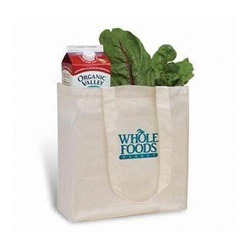 Eco-Friendly Cotton Bags