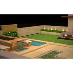 Design of terrace garden landscape design in new delhi for Indian terrace garden designs