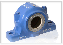 SNA Series Plummer Blocks