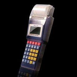 Bus Ticketing Machine (Handheld Computer)