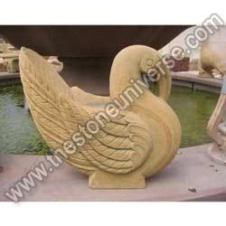 Sandstone Bird