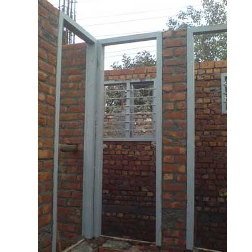 Steel Door Frames And Steel Window Frames Manufacturer