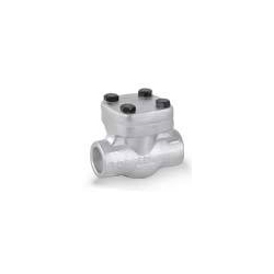 Low Pressure Drop Check Valves
