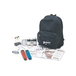 Soil Quality Educational Test Kit