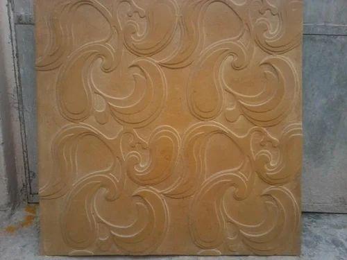 Jaisalmer Wall Panels