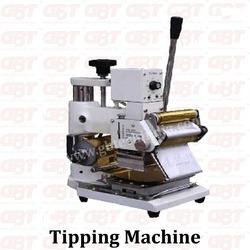 Tipping Machine