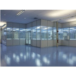 Aluminum Partition Window Services