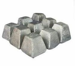 Aluminium Cubes & Notch Bar