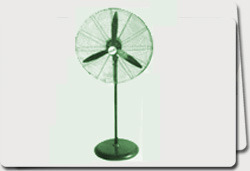 Oscillating Pedestal Fan