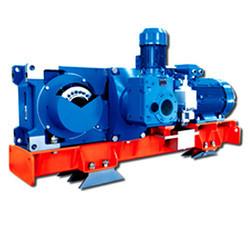 Nordbloc Industrial Gear Unit