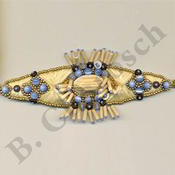 Embroidered Fancy Belts