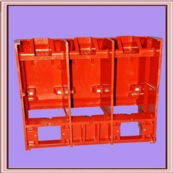 Vacuum Circuit Breaker Interrupter Housing HWX