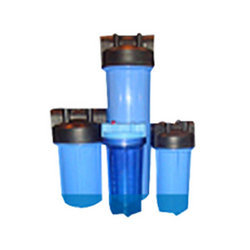 Water Treatment Parts