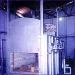 Heat Chamber Furnace