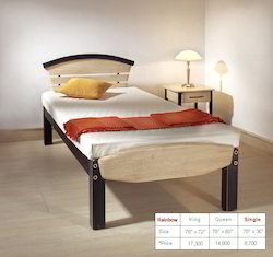 Wooden+Bed