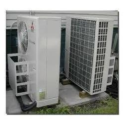 Commercial Air-Conditioners