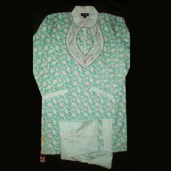 Cotton Printed Khadama